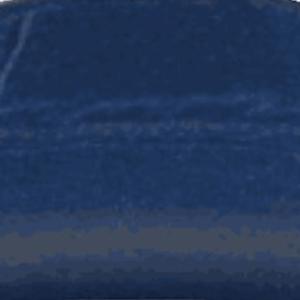 Caoutchouc bleu foncé